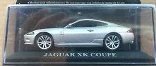 """DIE CAST """" JAGUAR XK COUPE  """" DREAMS CAR ALTAYA SCALA 1/43"""