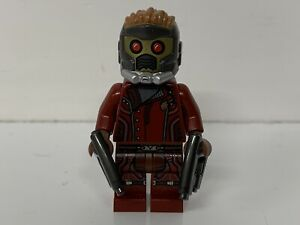 Lego Star-Lord Super heros Set-76021 Minifigure collectable 2014