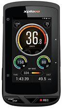 Xplova X5 Cyclo-ordinateur GPS avec Caméra Vidéo HD