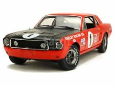 ACME - Shelby GT 350 Trans Am 1968 - 1/18