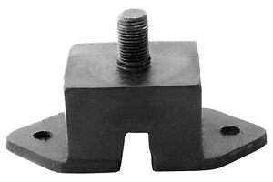 Premium Motor PM2040 Front Left / Front Right Engine Mount Fits: Jeep CJ3 / Jeep
