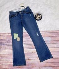Tommy Hilfiger Size 2 Jeans Pants Nwt Tommy Hilfiger Lowrise Lawn Party Jeans