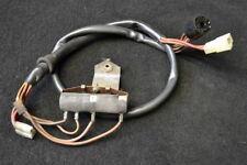 Porsche 924 Habelbaum Klimakasten Kabel Heizung