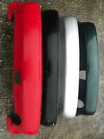 MX5 Mk1 Rear Bumpers in various colours