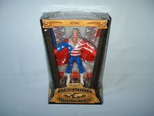 WWE DEFINING MOMENTS STING *NEW IN BOX* Action Figure Toy (MATTEL/WRESTLER/WWF)