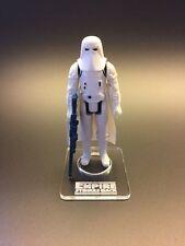 "5 x Star Surrounds - Empire Strikes Back Logo - 1"" - Vintage Star Wars"