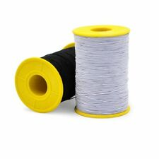 Loose Threads Elastic Rolled Yarn Dress Clothing Stitching Rope Sewing Materials