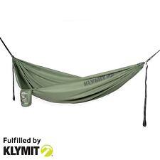 Klymit Traverse Single Camping Hammock 1-person - Certified Refurbished