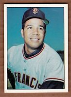 1978 Juan Marichal San Francisco Giants #2 - 40 years old TCMA  Mint condition