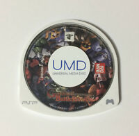 USED PSP Disc Only Gundam Battle Royale PSP the Best JAPAN PlayStation Portable