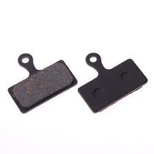 Bicycle Resin Steel Disc Brake Pads for Shimano M785/M675/M985/M988/M666 XT