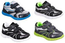 Medium Schuhe für Jungen aus Synthetik mit Klettverschluss