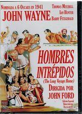 Hombres intrepidos (The Long Voyage Home) (DVD Nuevo)