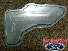 96 thru 03 Taurus OEM Genuine Ford Auto Transmission Oil Pan AXOD AXODE AX4S NEW