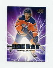 19/20 UPPER DECK SERIES 1 PURE ENERGY #PE 1-50 *66551