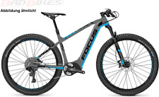 NEU Focus BOLD² 29 Elektro Fahrrad/Mountain eBike Shimano Steps 2017 RH 41cm