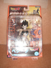 Dragon Ball Z Action Figure: Bandai Series 4 Vegeta