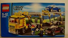 LEGO City Autotransporter (60060)