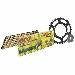 DID OE Chain And Sprocket Kit Suit Ducati 900 SS 1999
