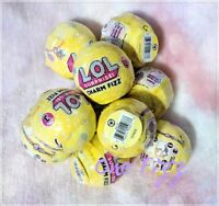 LOL Surprise Charm Fizz - 3 Surprises in 1 - Authentic MGA - Set of 2