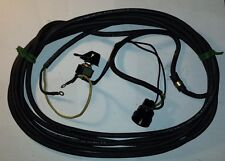 MERCURY QUICKSILVER  91941A3 SWITCH & CABLE  ASSY,NLA SIDE MOUNT CONTROL BOX