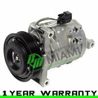 A/C Compressor and Clutch Fits Cadillac CTS 3.2L V6 2003-2004 - New