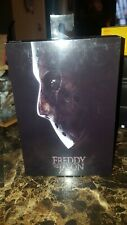 """Neca Ultimate Jason Voorhees Freddy vs Jason 7"""" inch Figure Friday the 13th new"""