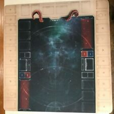 Arkham Horror Card Game Custom Made Playmat for Two Players