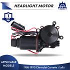 Headlight Motor For Chevrolet Corvette C4 1988-1990 Only 2 Wires Left 16510051  for sale