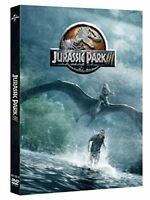 Jurassic Park 3 DVD UNIVERSAL PICTURES