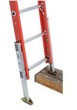 Werner PK80-2 - Extension Ladder Leg Leveler Kit - Automatic Levelers