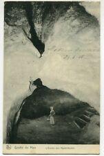CPA - Carte Postale - Belgique - Grotte de Han - L'Entrée des Mystérieuses - 190