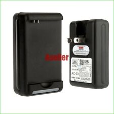 BL-5B Battery Charger for Nokia 2135 2366i 3220 3230 5070 5140 5140i 5200 5300