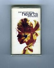 CASSETTE TAPE (NEW) JOAN ARMATRADING HEARTS AND FLOWERS