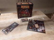 Dungeon Crusade Kickstarter - Crusader Edition plus Addons