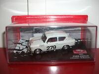 ford anglia 1963 vinatier masson 1/43 rallye monte Carlo IXO altaya