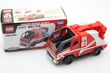 Takara Tomy Tomica Hyper Rescue HR01 Mobile Work Vehicles Toy Car Diecast Japan