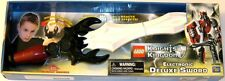 Lego Knights Kingdom Electronic Deluxe Sword - NEW