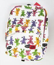 Multicolor Ositos De Peluche backpack/school Bolsa, Surfer