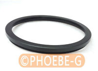 86mm to 77mm 86-77 mm Step Down Filter Ring  Adapter