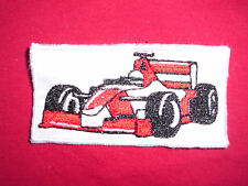 Aufnäher Auto Patches Applikation Racing Team Formel 1 Sport Motor tuning Team
