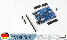 Arduino UNO kompatibler R3 ATmega 328P CH340 Mini USB Board Mikrocontroller