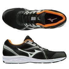 Mizuno MAXIMIZER 22 wide 2E Unisex Running Shoes White  / Orange K1GA200054 20G