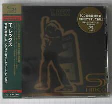 T-REX - Electric Warrior + 8 BONUS 1st press JAPAN SHM CD NEU! UICY-90769 SEALED