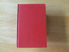Nobel Prize Winners L J ludovici Illustrated First Edition  1957