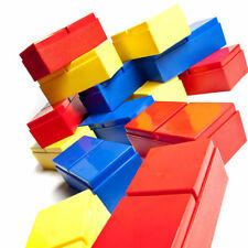 XXL Building Bricks For Kids (x48 Piece) Creative Blocks Construction Toys Games