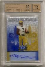 Michael Floyd Rookie Auto/Autograph Card (Pristine 10) BGS #/99 nice.