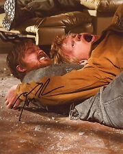 """JESSE PLEMONS Authentic Hand-Signed """"BREAKING BAD - Todd"""" 8x10 Photo"""