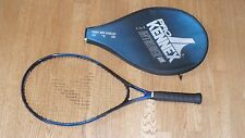 Pro Kennex Intruder IIIii Tennis Racket with new Pro Sensation grip - 4 3/8