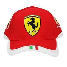 Ferrari Team Hat